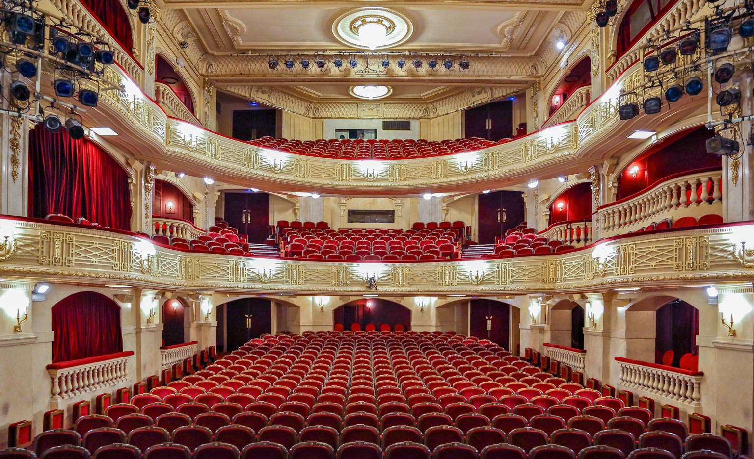 theatre-france